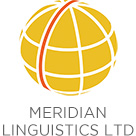 Meridian Linguistics Logo